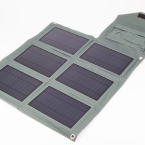 Solar-Panel Fisher anthrazit_1568