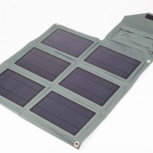 Solar-Panel Fisher anthrazit_1568