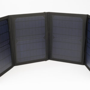 Solar-Panel Hunter schwarz_1414