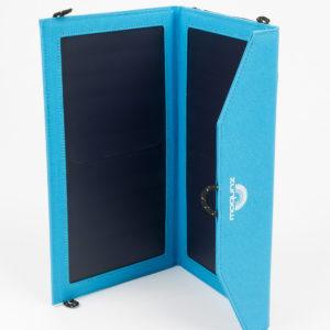 Solar-Panel Sail hellblau_1343