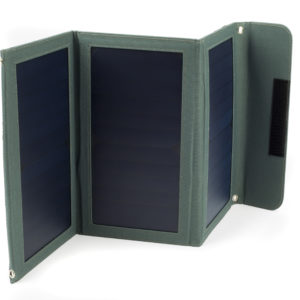 Solar-Panel Surfer anthrazit_1366